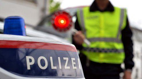 """Schwerpunkt-Kontrolle: Polizei lobt """"vorbildliches Verhalten"""""""