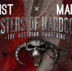 Masters of Hardcore am 21. Jänner 2017 in Wien