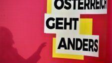 NEOS-Obmann Strolz will Strafen für Intransparenz