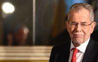 Bundespräsident Alexander Van der Bellen wird 73