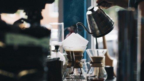 Vienna Coffee Festival: Letzter Tag des Events in der Brauerei