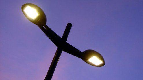Wiener Lichttelefon: Einrichtung für mehr Sicherheit in der Stadt