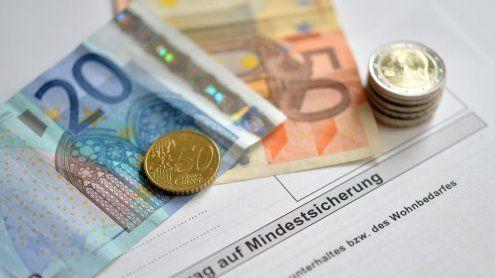 Wien: 10.000 Personen mehr als 2015 beziehen Mindestsicherung