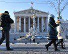 Parlamentsumbau: Stadt Wien schenkt der Republik die Pallas-Athene-Stufen