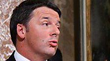 Renzi als Parteichef zurückgetreten