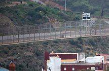 Neuer Ansturm auf spanische Exklave Ceuta