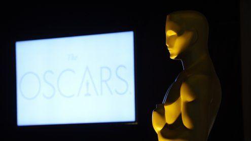 Das sind die großen Favoriten bei der Oscar-Verleihung am Sonntag