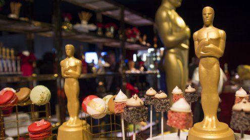 So schlemmen die Stars nachder großen Oscar-Verleihung