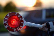 16-Jähriger flüchtete mit Auto des Vaters vor der Polizei
