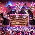 Opernball 2017: Alle Bilder der glanzvollen Ballnacht