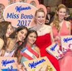 BonBonBall 2017: Die Fotos vom süßesten Ball Wiens