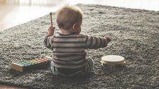 """""""Babykonzert"""" mit klassischer Musik"""