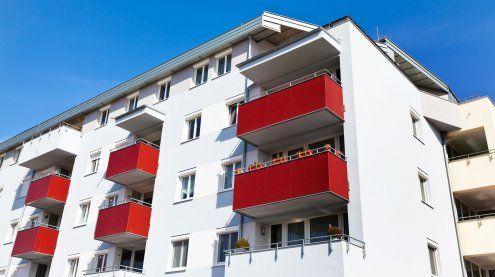 WEGA-Einsatz in Wien 15: Mann schoss von Balkon aus in die Luft