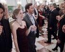 """""""Quadrille für den guten Zweck"""": Ball-Benefiz-Event lud ins Hotel Sacher"""