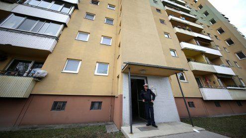 Mutter in Donaustadt getötet: Sohn informierte selbst die Polizei