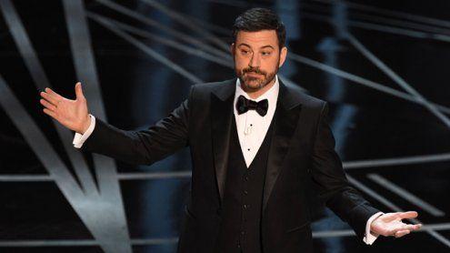 Oscars und Trump: So politisch waren die 89. Academy Awards