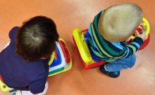 Kindergarten-Betreiber sieht sich als Intrige-Opfer