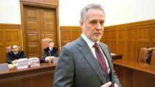 Haftbefehl: Oligarch Firtasch festgenommen