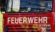 Zwei Tote nach Explosion in Tiroler Lagerhalle