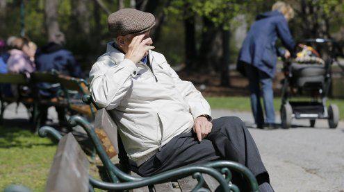 40 % haben Angst vor Altersarmut