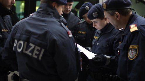Schwerpunktaktion in Ottakring: Mehrere Anzeigen & Festnahmen