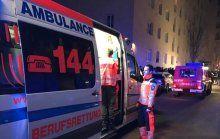 Verletzte bei CO-Austritt: Vermutungen zur Ursache