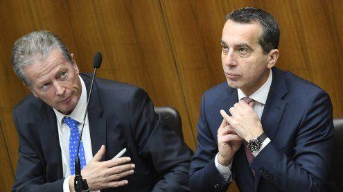 Regierung einigte sich bei Details zum Integrationsgesetz