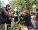 Exotische Pflanzen kaufen bei der Raritätenbörse im Botanischen Garten