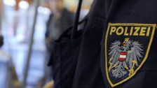 Zwei Männer in Wien- Donaustadt beraubt