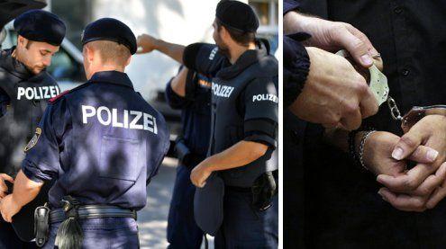 Security mit dem Umbringen be- droht: 17-Jähriger festgenommen
