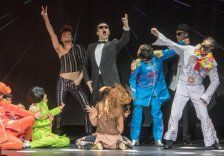 'Falco - Das Musical' kommt auch nach Wien