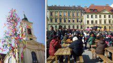 Kalvarienbergfest in Hernals wird eröffnet