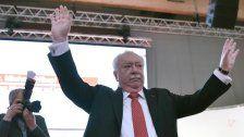 Häupl (SPÖ) lehnt Ämtertrennung ab