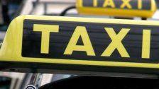 12-Jähriger von Taxi erfasst und verletzt