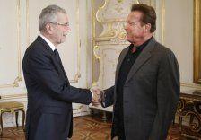 """""""Austrian World Summit"""" für den Klimaschutz"""