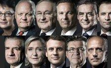 Französische Wahl startet in den Überseegebieten