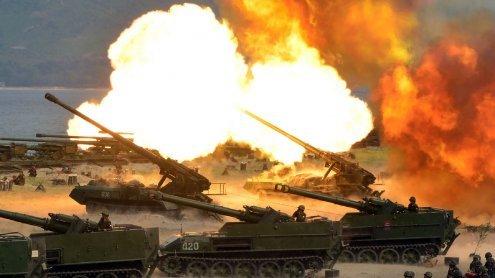 """Nordkorea-Krise: China warnt vor """"unvorstellbaren Konsequenzen"""""""