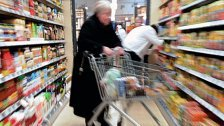 Wie steht es um unsere Lebensmittelsicherheit?
