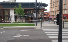 Frankreich: Explosion in McDonald's-Filiale