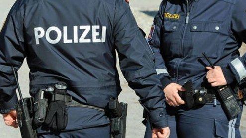 Heimflug verpasst: Sozialarbeiter gewürgt, nach Polizisten gebissen