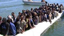 6,6 Millionen Flüchtlinge wollen nach Europa