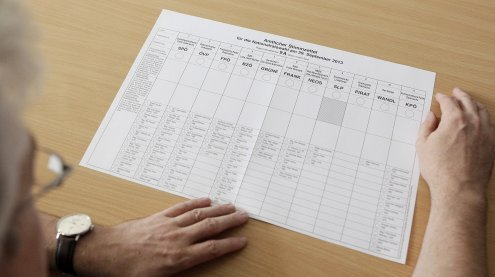 """""""Migranten-Partei"""" überlegt Kandidatur bei der NR-Wahl"""