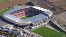 Klagenfurt erwartet über 20.000 Zuschauer
