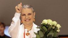Modedesignerin Laura Biagiotti ist gestorben