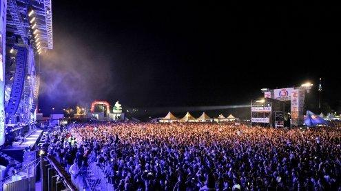Donauinselfest 2017: Das Line-Up