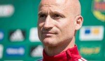 Goran Djuricin bleibt Rapid-Cheftrainer