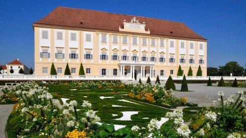 Schloss Hof: Frühlingsgartentage
