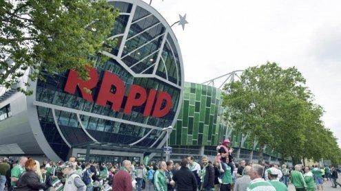 Bundesliga-Spiel in Wien-Penzing: Verkehrsbehinderungen erwartet
