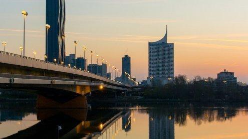 14-Jährige stürzte in die Donau