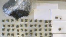 Polizei stellte Drogen in Wien-Meidling sicher